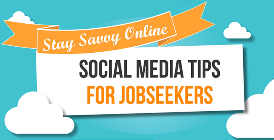 Social-Media-Tips-for-job-seekers