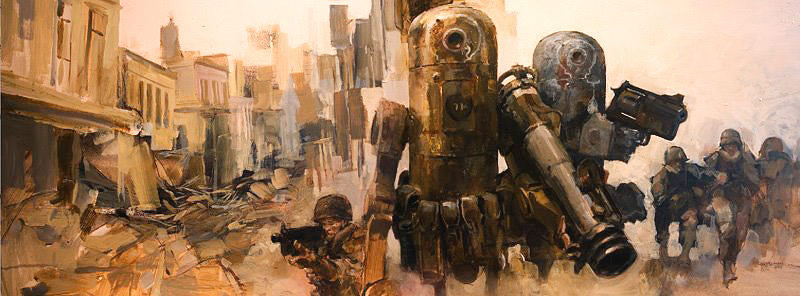 world_war_robot